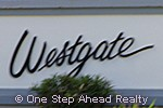 sign for Westgate